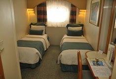 Suites y camarotes de categoría superior