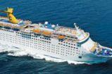 Crucero en el Costa Celebration