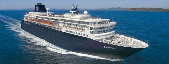 Zenith (CF)
